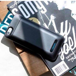 Phonesuit Elite Plus Charging Protective Phonecase
